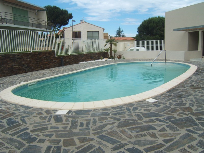 Vacation rental apartment Collioure 332€ - Picture 7