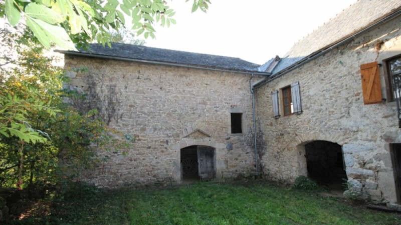 Sale house / villa Vabre tizac 130000€ - Picture 3