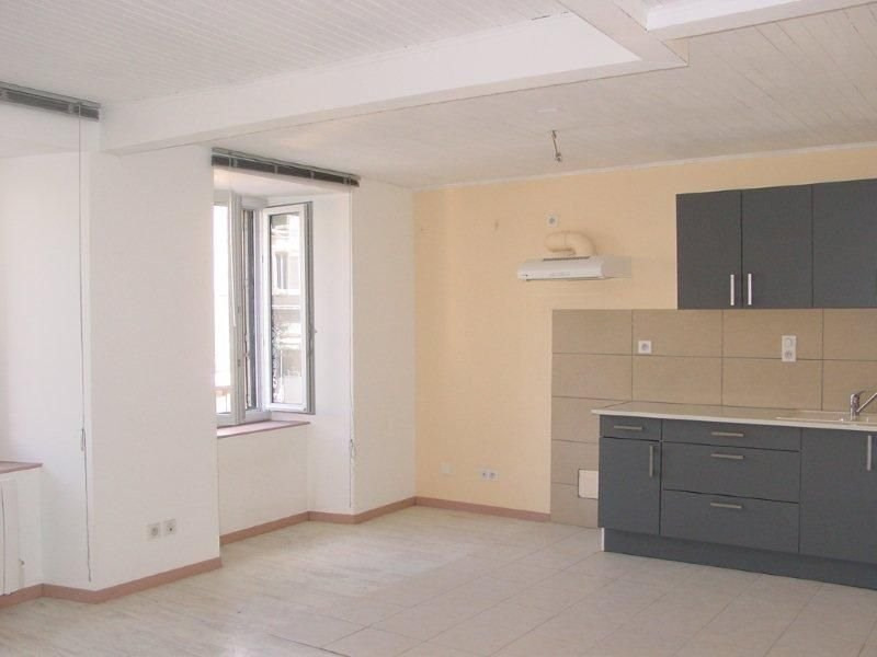 Vente appartement St agreve 44 000€ - Photo 1