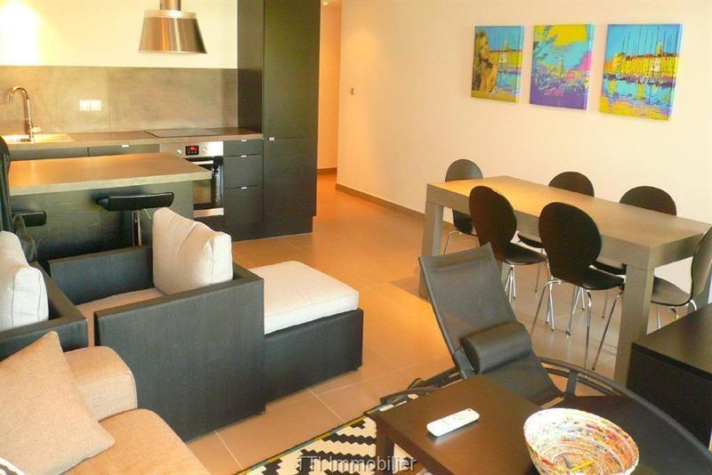Vente appartement Sainte maxime 550000€ - Photo 1