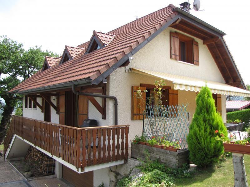 Venta  casa Chilly 448000€ - Fotografía 1
