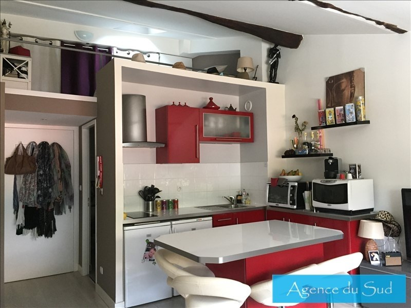 Vente appartement Auriol 129 000€ - Photo 1