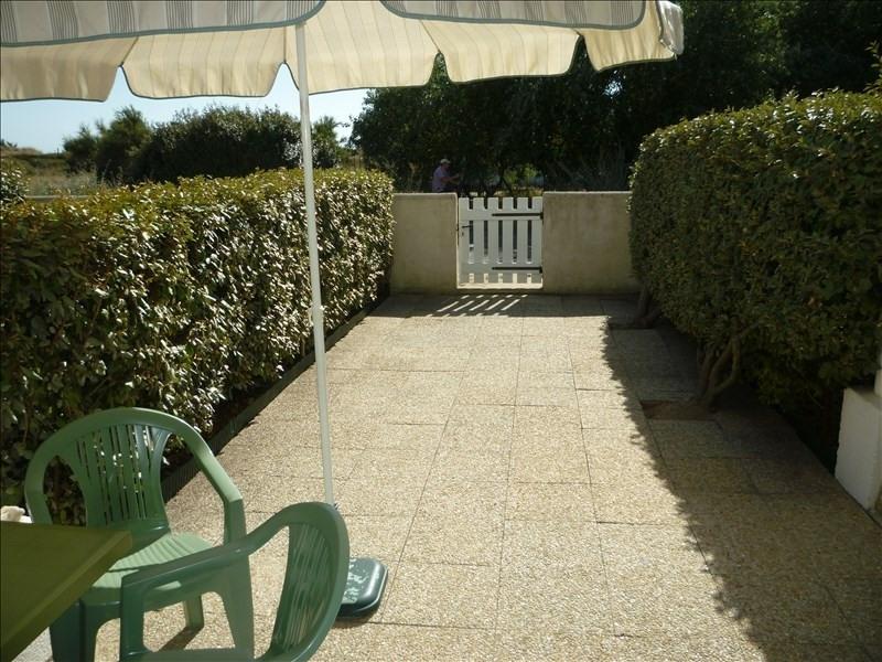 Vente appartement St pierre d oleron 126500€ - Photo 2