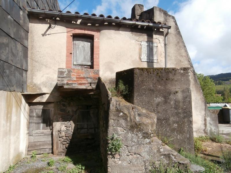 Sale house / villa Labastide rouairoux 55000€ - Picture 9