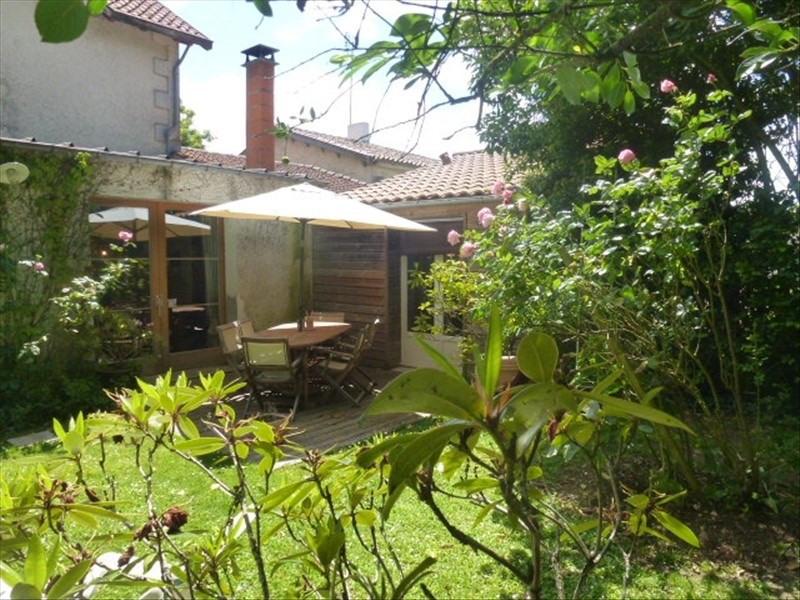Sale house / villa Aigrefeuille d aunis 369600€ - Picture 7