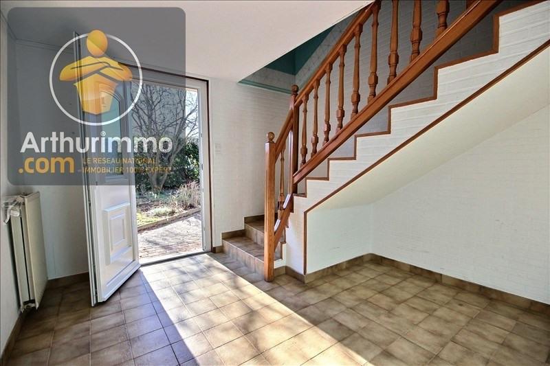 Sale house / villa Veauche 219000€ - Picture 2
