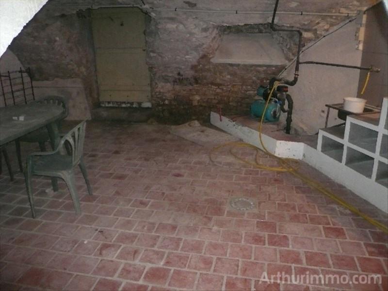 Vente maison / villa Sancerre 102600€ - Photo 6