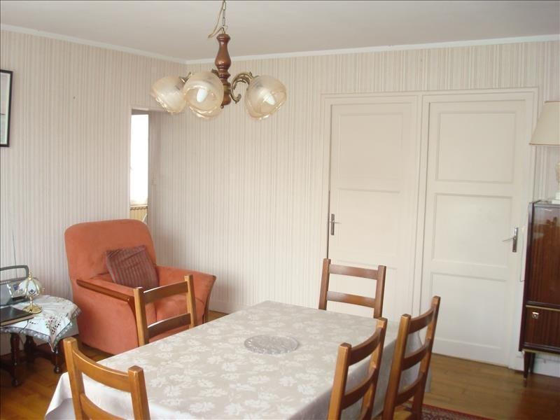 Sale house / villa Imphy 68000€ - Picture 2