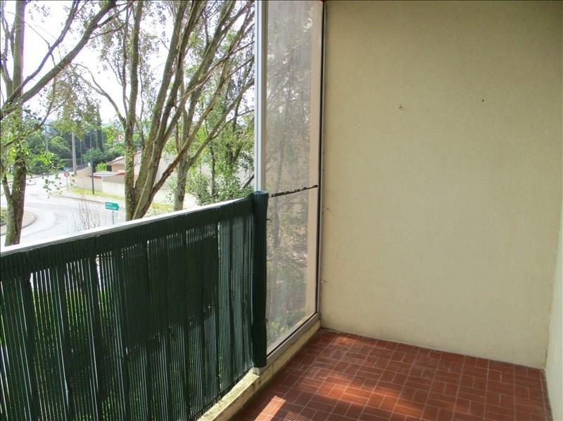 Rental apartment Montelimar 469€ CC - Picture 3