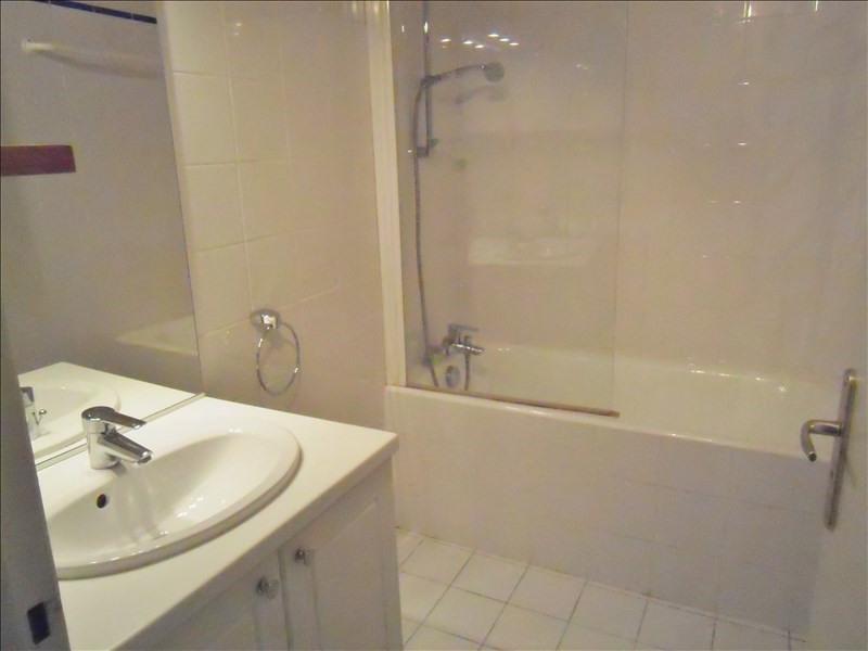 Vente appartement Paris 15ème 726000€ - Photo 8
