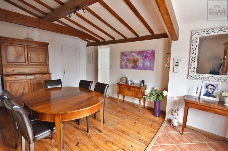 Vente maison / villa Saint didier au mont d or 750000€ - Photo 3