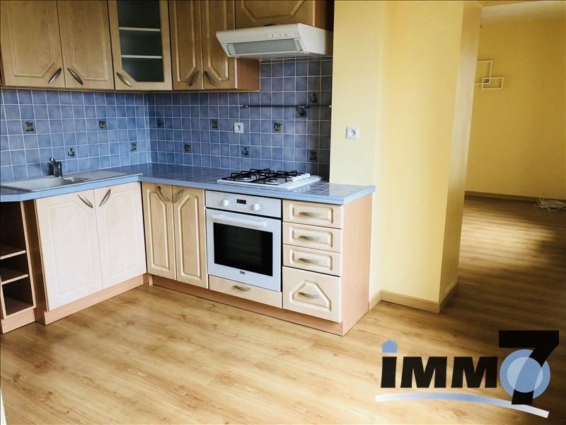 Investment property apartment La ferte sous jouarre 109000€ - Picture 1