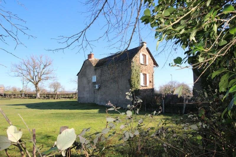 Vente de prestige maison / villa Sauveterre de rouergue 225000€ - Photo 3