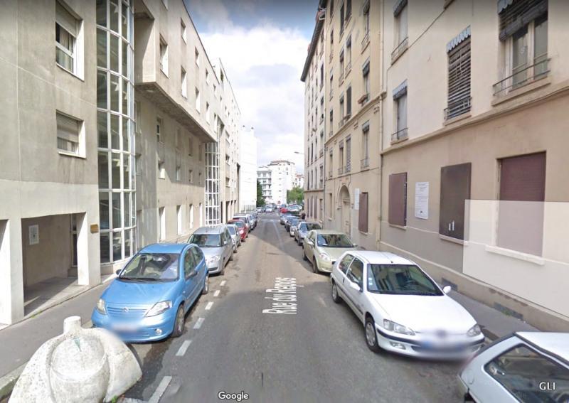Location appartement Lyon 7ème 769€ CC - Photo 3