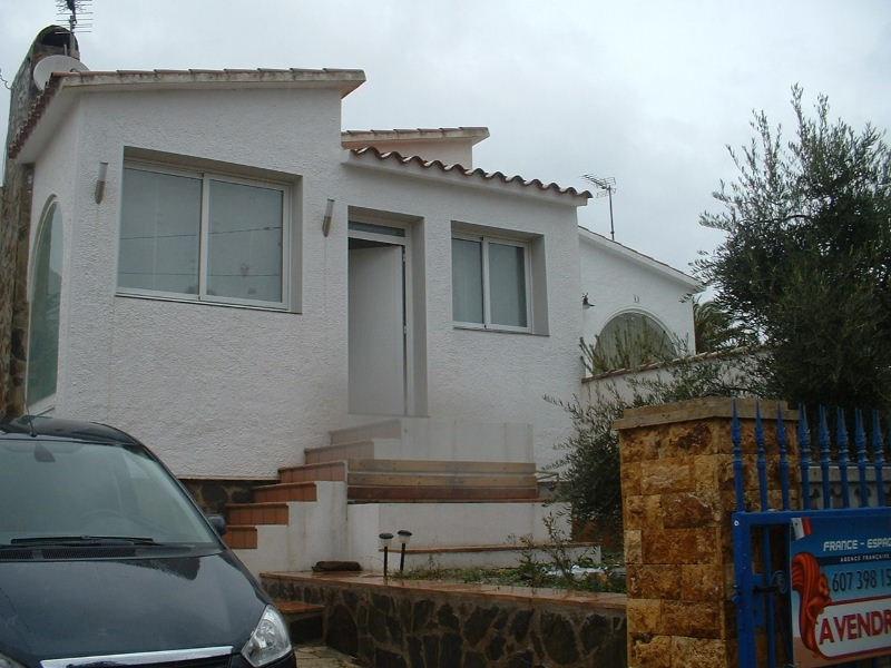 Sale house / villa Roses mas fumats 248000€ - Picture 1