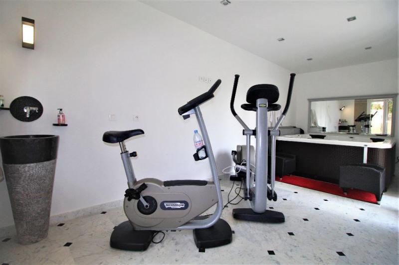 Vente de prestige maison / villa Villeneuve loubet 995000€ - Photo 11