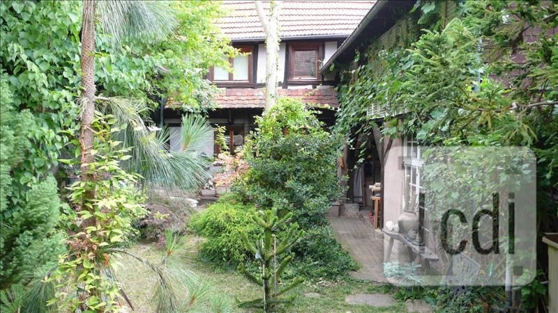 Vente maison / villa Oberbronn 168000€ - Photo 4