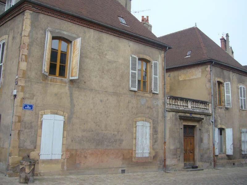 Revenda residencial de prestígio casa Moulins 260000€ - Fotografia 1