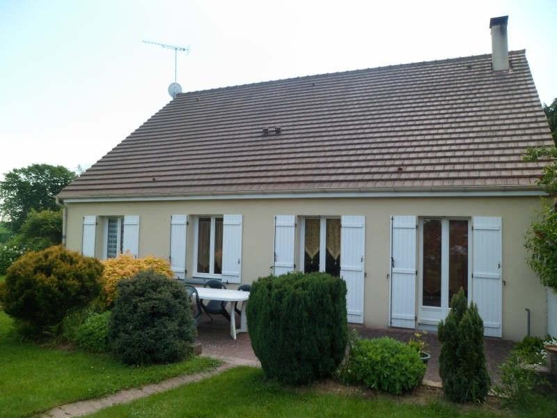 Venta  casa La ferte sous jouarre 242000€ - Fotografía 1