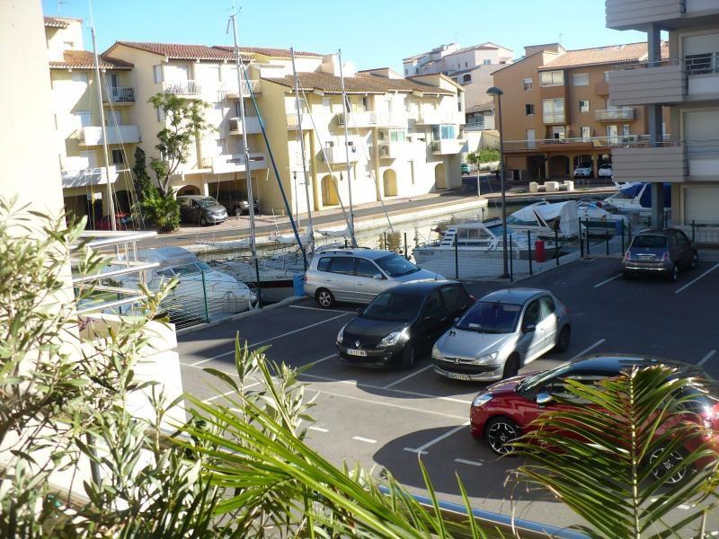 Vente appartement Canet en roussillon 155000€ - Photo 5