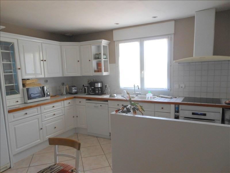 Vente maison / villa Marssac sur tarn 290000€ - Photo 3