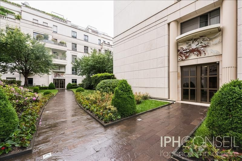 Vente de prestige appartement Neuilly surseine 360 000€ - Photo 1