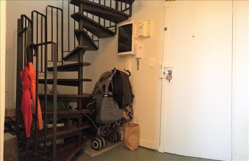 Vente appartement Bagnolet 430000€ - Photo 6