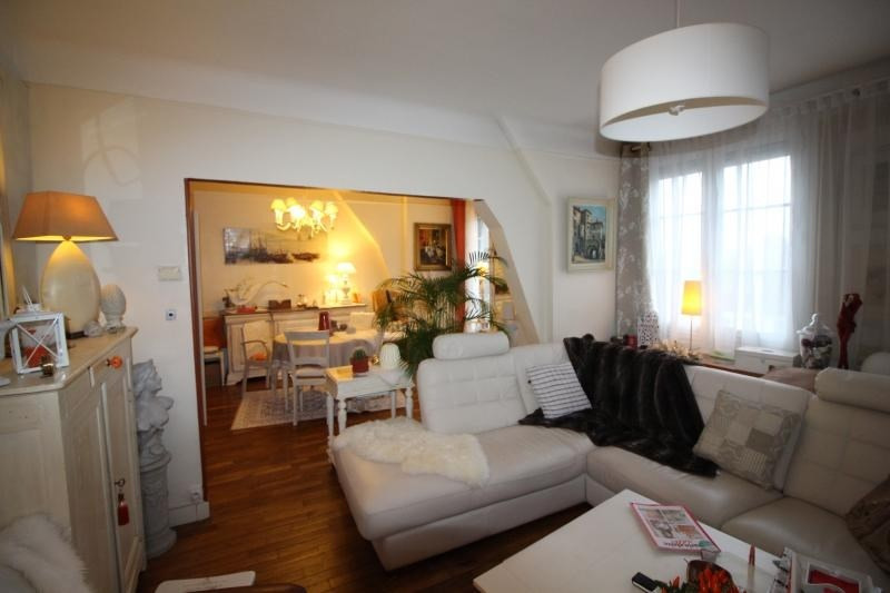 Vente appartement Abbeville 158 000€ - Photo 1