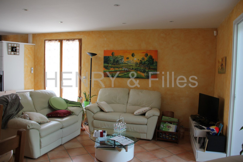 Sale house / villa Samatan 300000€ - Picture 8