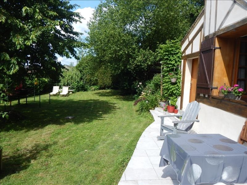 Sale house / villa La ferriere sur risle 185 000€ - Picture 2