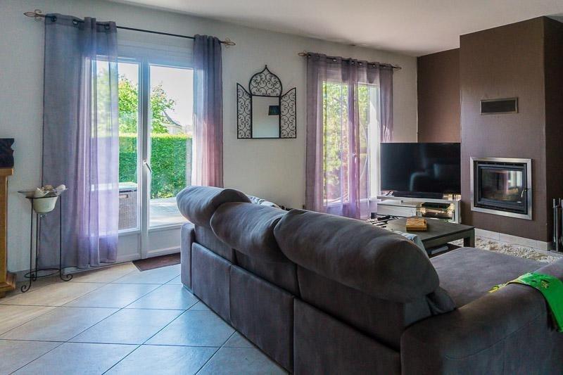 Vente maison / villa Morlaas 323000€ - Photo 2