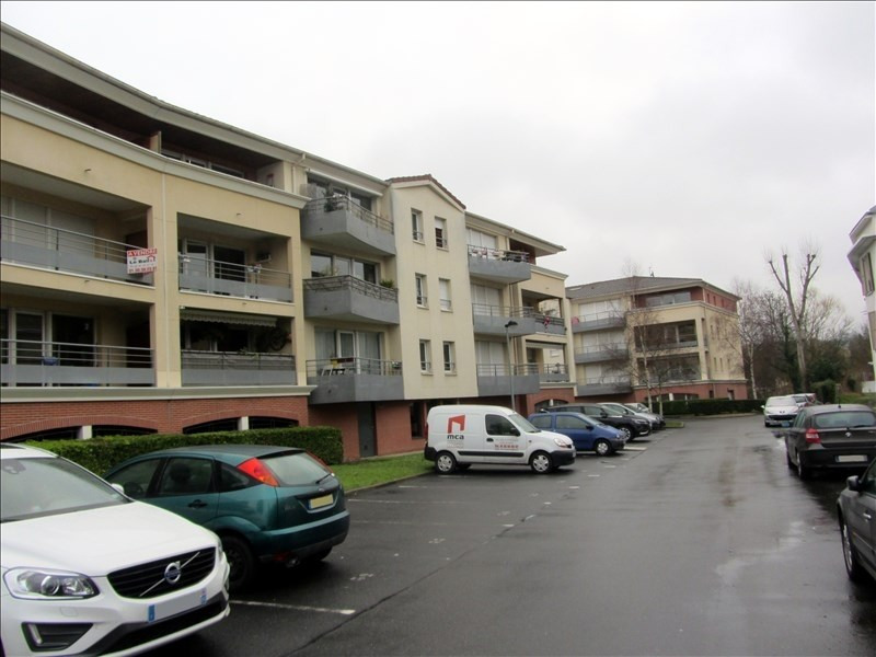 Vente appartement Osny 235 000€ - Photo 2