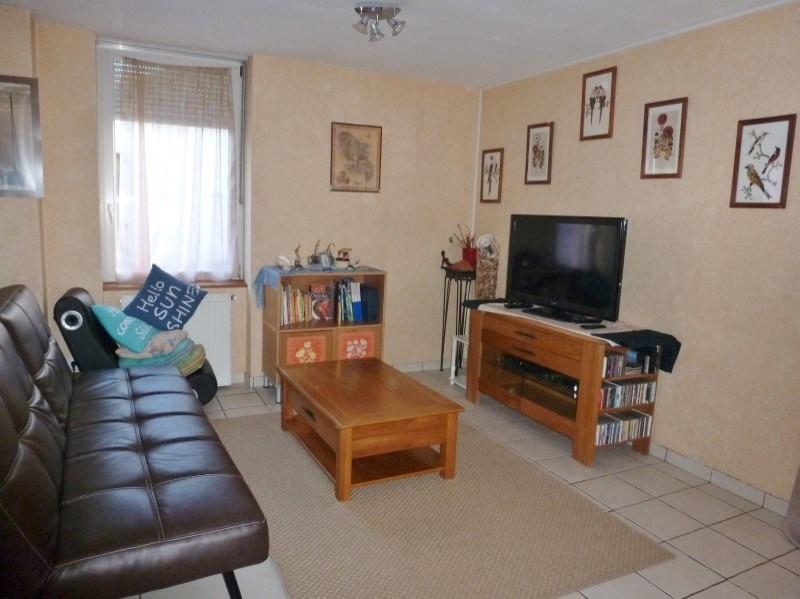 Vente appartement Roanne 109900€ - Photo 2