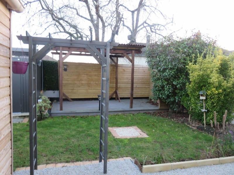 Vente maison / villa Alencon 151500€ - Photo 10