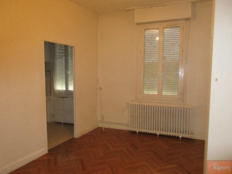 Sale building Toulouse 380000€ - Picture 3