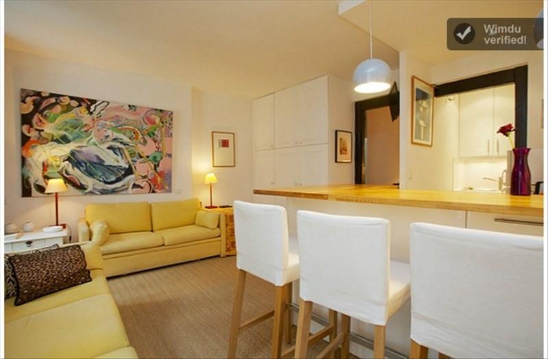Vente appartement Paris 11ème 399000€ - Photo 3