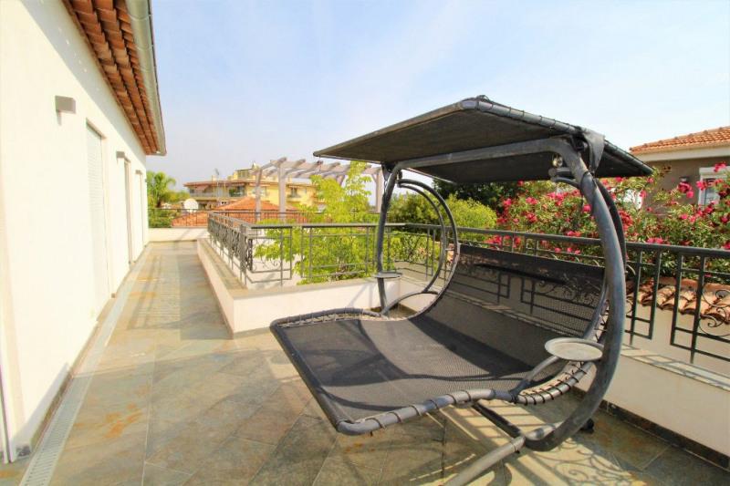 Vente de prestige maison / villa Villeneuve loubet 995000€ - Photo 9