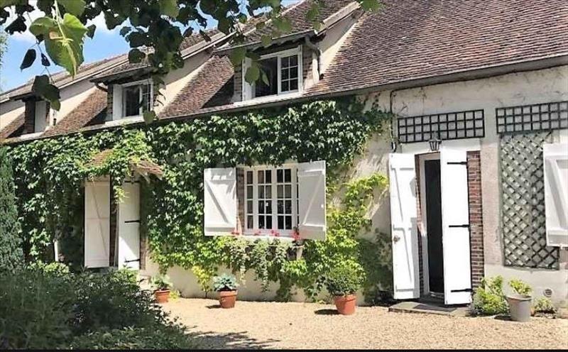 Vente maison / villa Villemarechal 389000€ - Photo 1