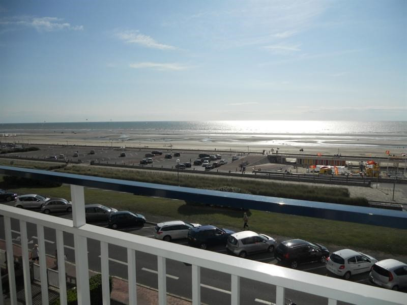 Vacation rental apartment Le touquet 830€ - Picture 1