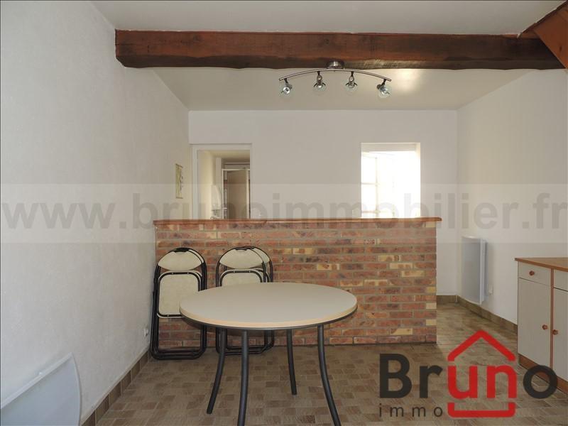 Revenda casa Le crotoy 140500€ - Fotografia 4