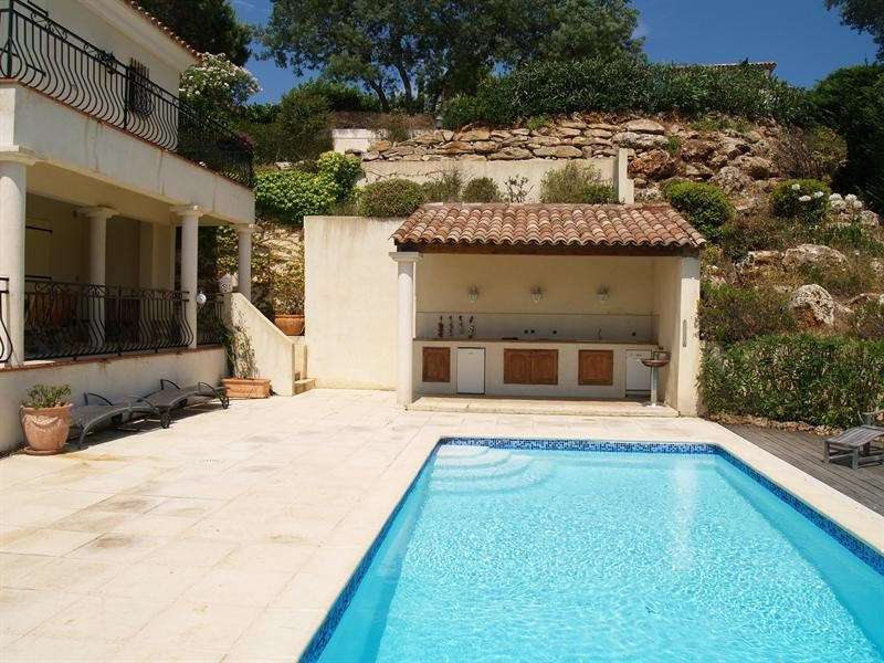 Sale house / villa Les issambres 965 000€ - Picture 15