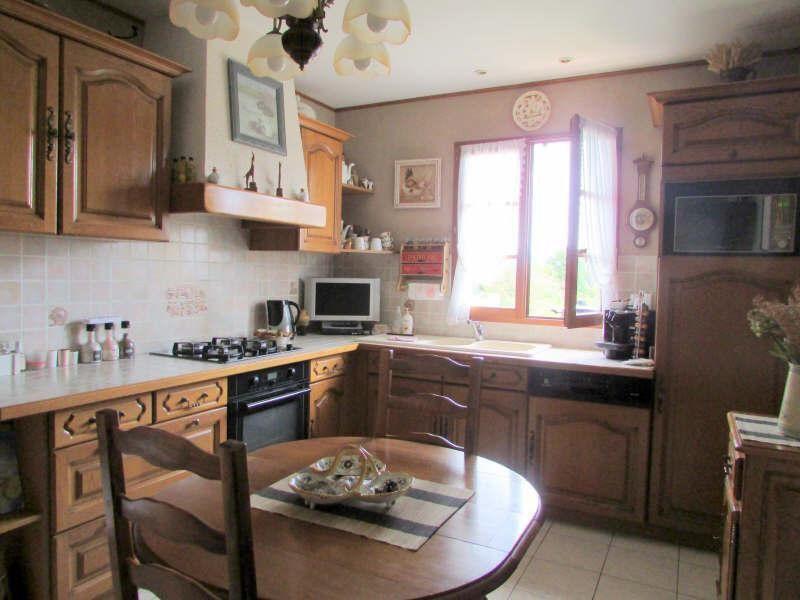 Vente maison / villa Auge st medard 188000€ - Photo 4