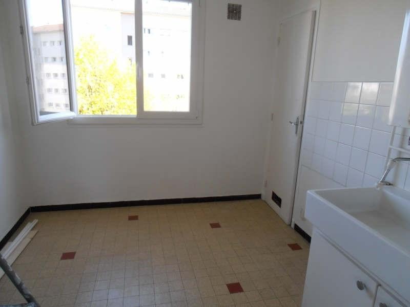 Venta  apartamento Pont eveque 81000€ - Fotografía 6