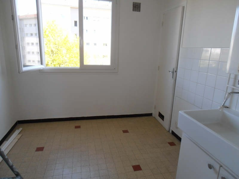 Sale apartment Pont eveque 81000€ - Picture 6