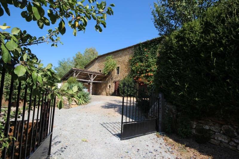 Deluxe sale house / villa Varen 385000€ - Picture 4