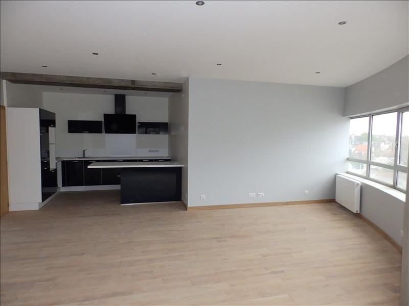Vente appartement Moulins 116000€ - Photo 2