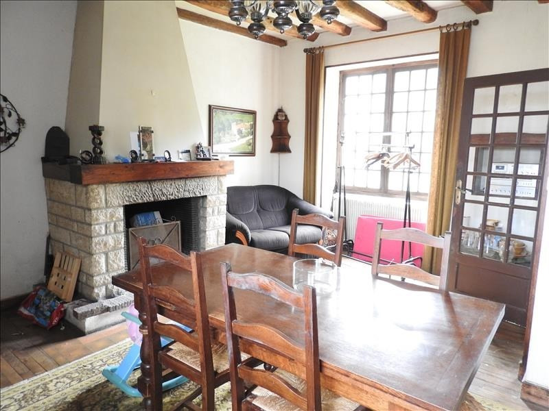 Vente maison / villa A 15 mins de chatillon 97 500€ - Photo 12