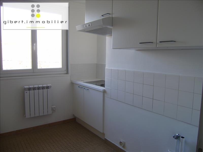 Location appartement Vals pres le puy 435,79€ CC - Photo 2