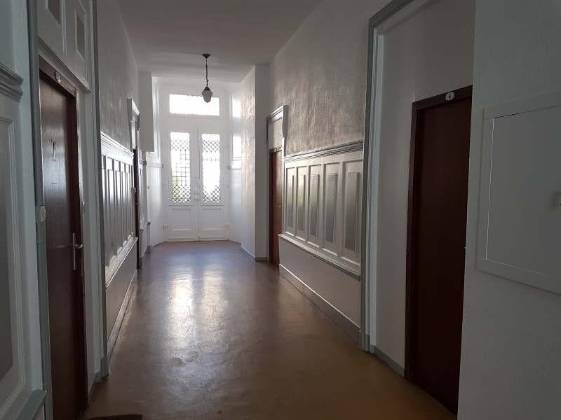 Verkoop  appartement Bagneres de luchon 129600€ - Foto 8