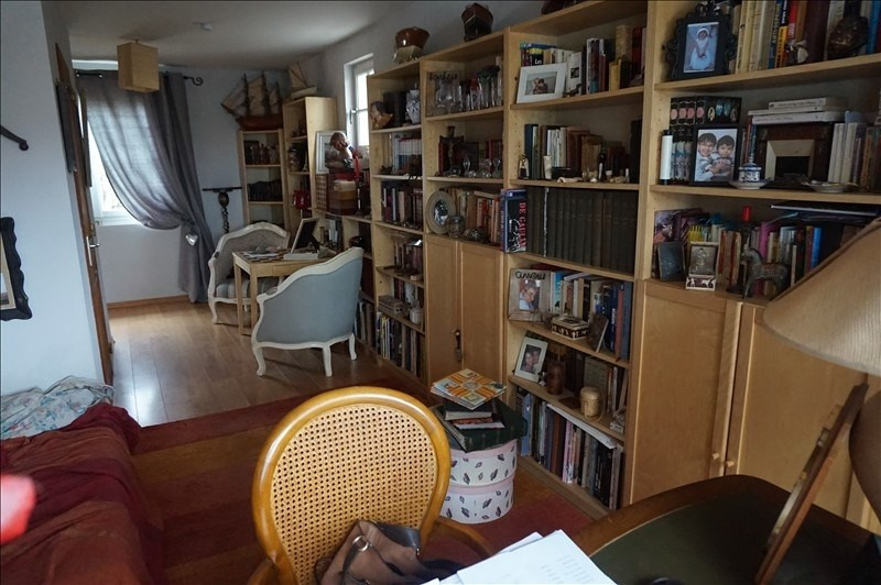 Sale house / villa Chonas l amballan 348000€ - Picture 5